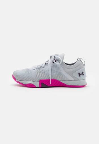 TRIBASE REIGN 3 - Sports shoes - halo gray