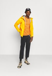 The North Face - HIMALAYAN BOTTLE SOURCE - Long sleeved top - orange - 1