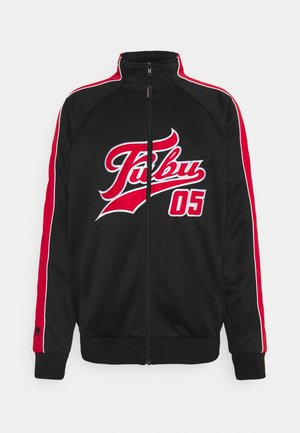 VARSITY TRACK  - Training jacket - black