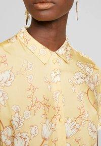 Mos Mosh - JESSY SUNNY DRESS - Maxi dress - jojoba - 5