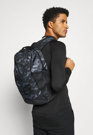 UNISEX - Rucksack - smoke grey/black/cool grey