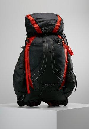 EXOS 38 - Backpack - blaze black
