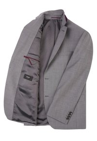 Carl Gross - SHANE  - Blazer jacket - light gray - 2
