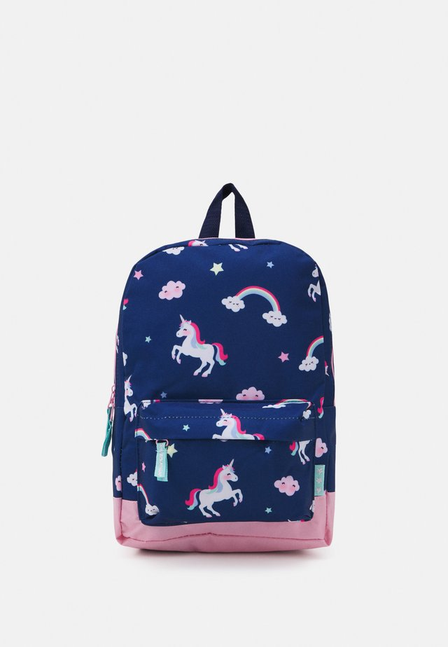 BACKPACK MILKY KISS UNISEX - Rugzak - dark blue