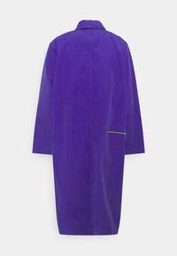 PRET POUR PARTIR - ULLA - Classic coat - indigo - 2