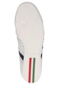 Pantofola d'Oro - Sneakers laag - bright white - 3