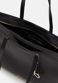 Calvin Klein - Tote bag - black - 2