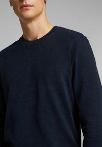 Esprit - Sweatshirt - navy - 3