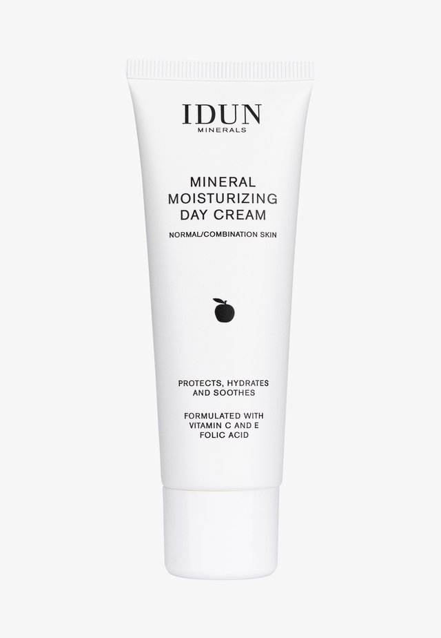 SKINCARE DAY CREAM NORMAL SKIN - Crema da giorno - -
