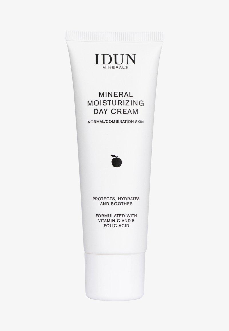 IDUN Minerals - SKINCARE DAY CREAM NORMAL SKIN - Face cream - -