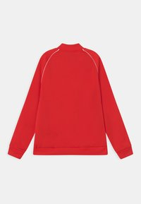 adidas Originals - TRACK UNISEX - Sportovní bunda - red/white - 1