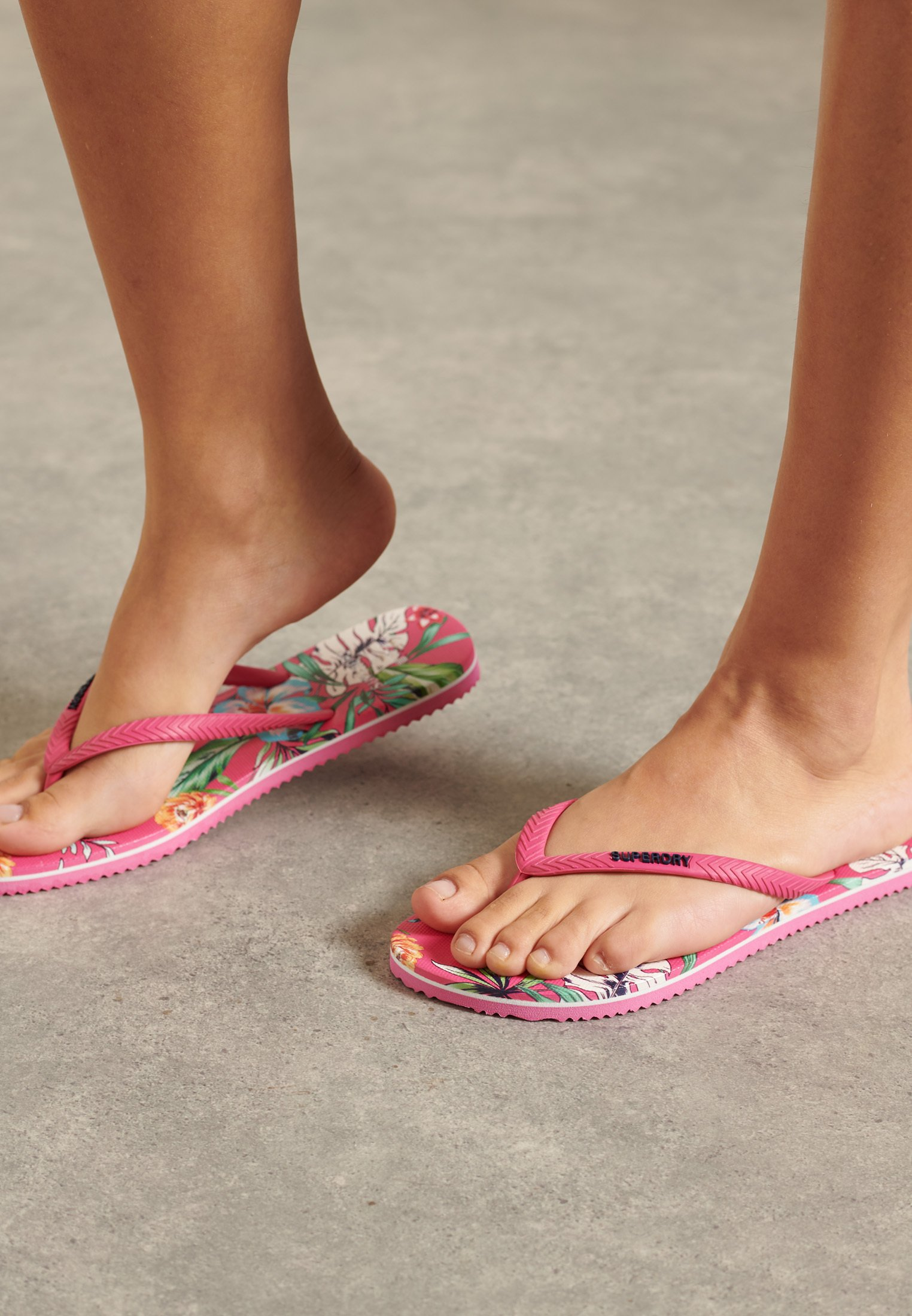 Women VINTAGE  - T-bar sandals