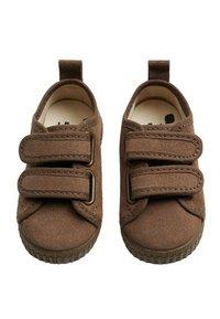 Mango - DANIEL - Baby shoes - braun - 1