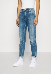 Pepe Jeans - VIOLET - Jeansy Relaxed Fit - denim - 0