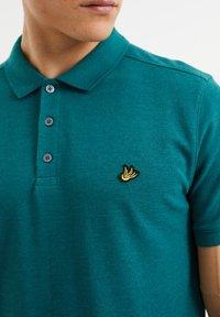 WE Fashion - Poloshirt - green - 3