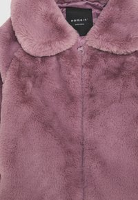 Name it - NKFMAMY JACKET - Winter jacket - wistful mauve - 2