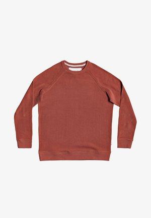 TOOLANGI SLATE - Sweatshirt - henna