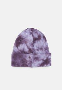 Billabong - DYED UNISEX - Gorro - purple haze - 1