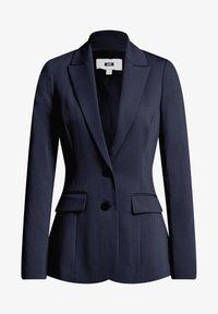 WE Fashion - REGULAR FIT - Sportovní sako - dark blue - 5