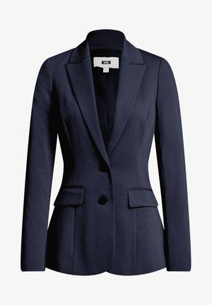 REGULAR FIT - Blazer - dark blue