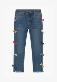 Billieblush - Slim fit jeans - dark-blue denim - 0