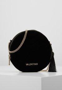 Valentino by Mario Valentino - CARILLON - Across body bag - nero - 0