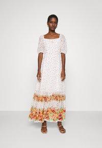 Ghost - MARY DRESS - Maxi dress - multicoloured - 1