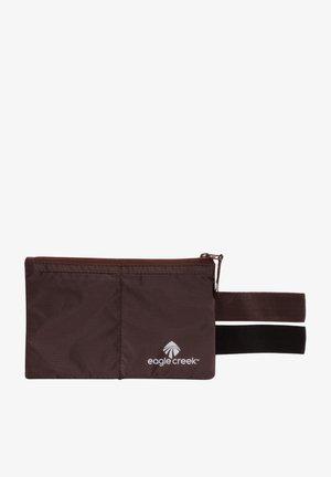 TRAVEL  - Bum bag - mocha