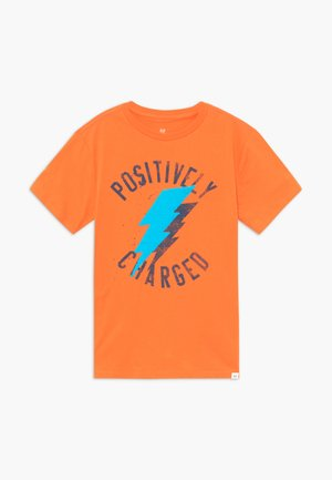 BOY - Camiseta estampada - orange jubilee