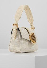 Kurt Geiger London - GEIGER MINI BAG - Handbag - bone - 4
