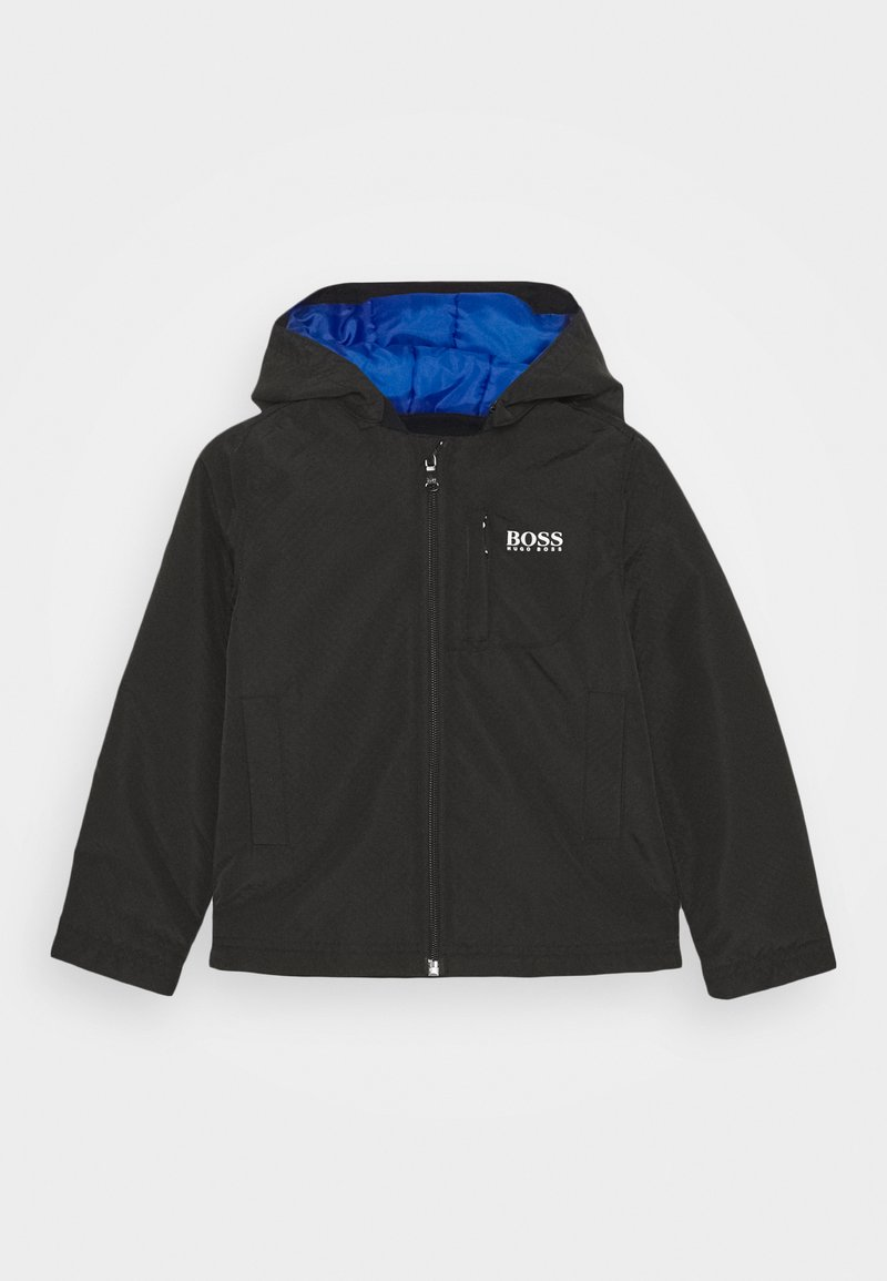 BOSS Kidswear - Winter jacket - black