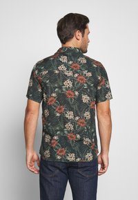 Cars Jeans - LEADS SHIRT PRINT - Hemd - army - 2