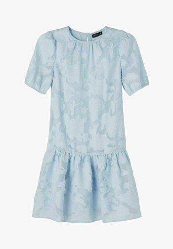 Korte jurk - skyway