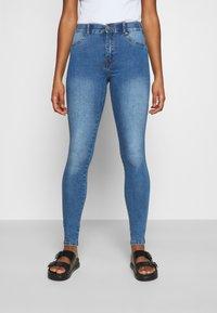 Dr.Denim - PLENTY - Jeans Skinny Fit - paradise light blue - 0