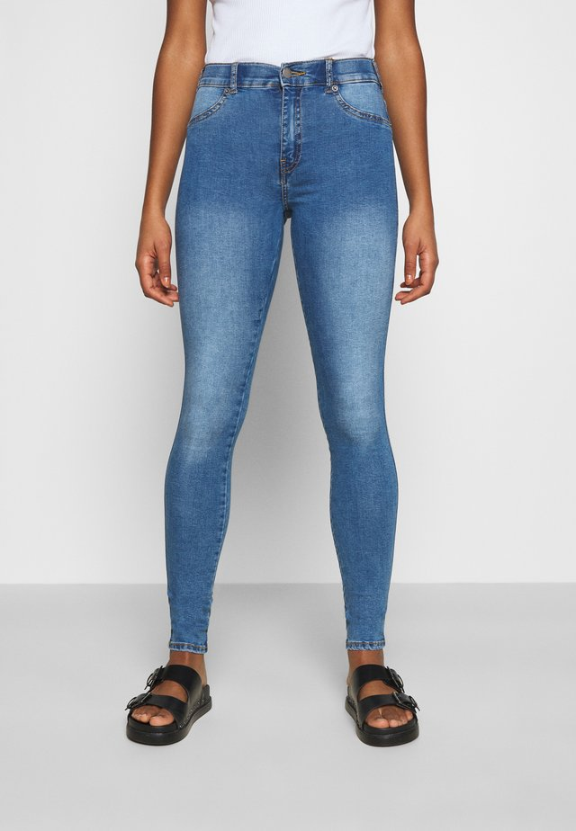 PLENTY - Jeans Skinny Fit - paradise light blue