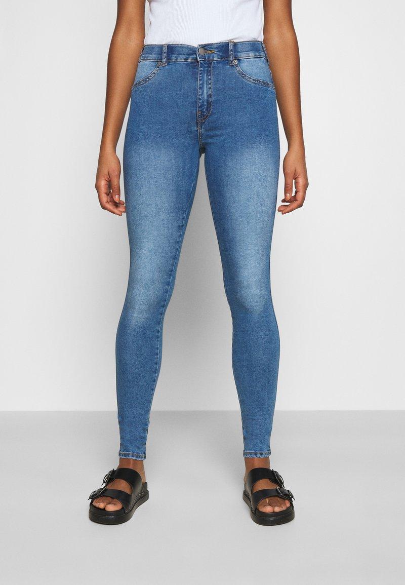 Dr.Denim - PLENTY - Jeans Skinny Fit - paradise light blue