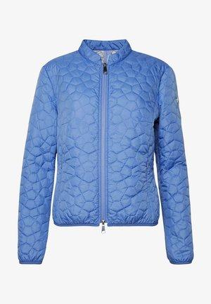 OUTDOOR - Summer jacket - cornflower blue