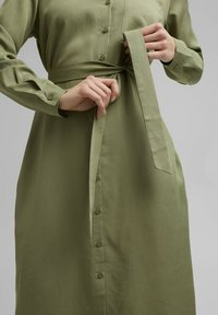 Esprit - Shirt dress - light khaki - 6