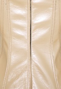N°21 - DRESS - Cocktail dress / Party dress - beige - 2