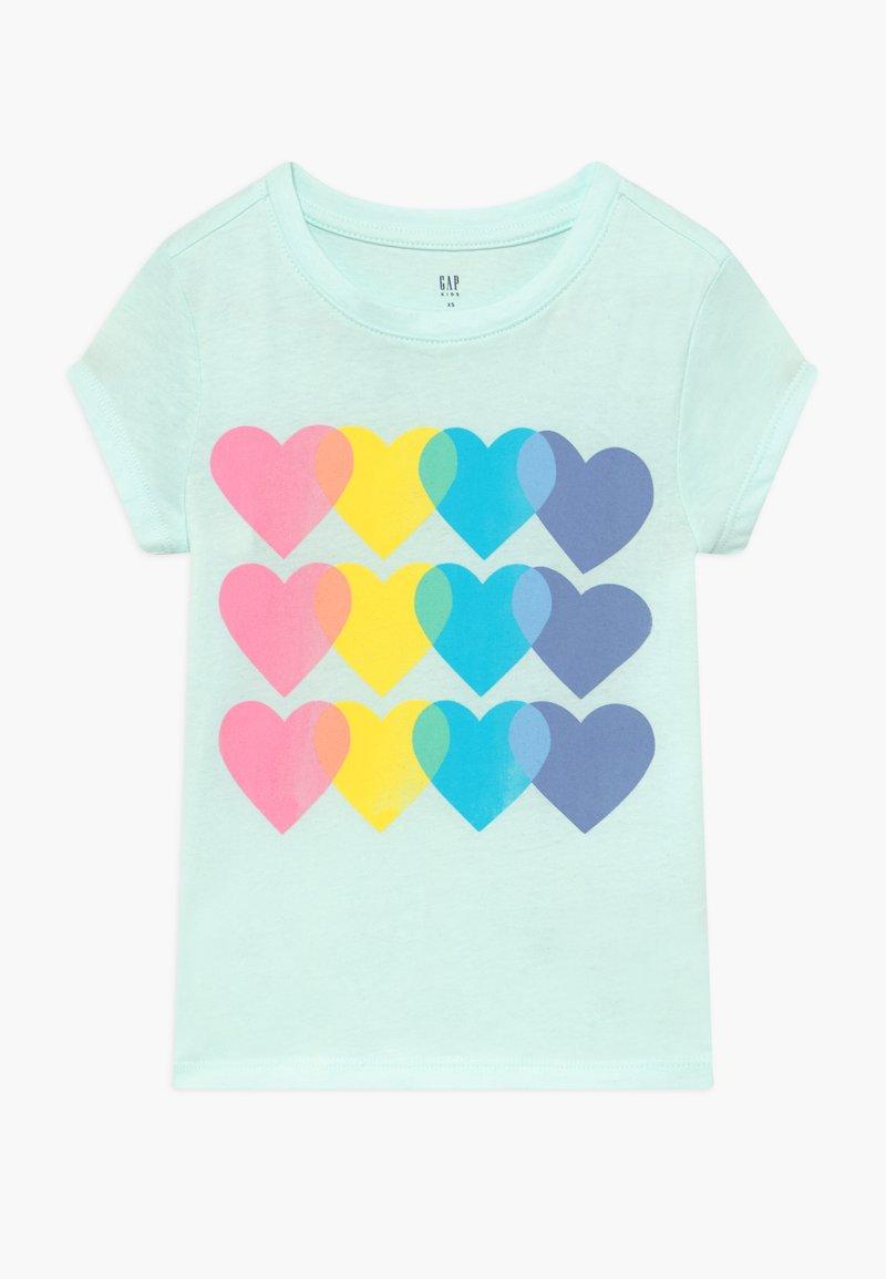 GAP - GIRL  - Camiseta estampada - glass of water