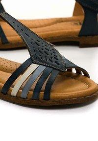 Pikolinos - W0X - Sandals - azul - 5