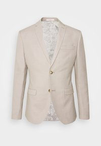 Isaac Dewhirst - THE FASHION SHORT SUIT STRUCTURE - Suit - beige - 1