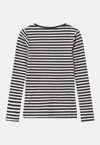 Name it - NMMTARTU - Langærmede T-shirts - dark navy - 1