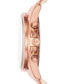Michael Kors - Chronograph watch - rose gold - 2