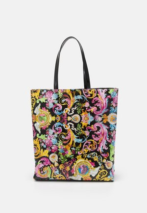 PRINTED TOTE - Tote bag - multi-coloured
