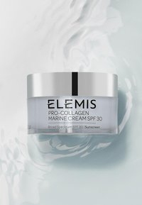 ELEMIS - ELEMIS PRO-COLLAGEN MARINE CREAM SPF30 - Face cream - white - 1