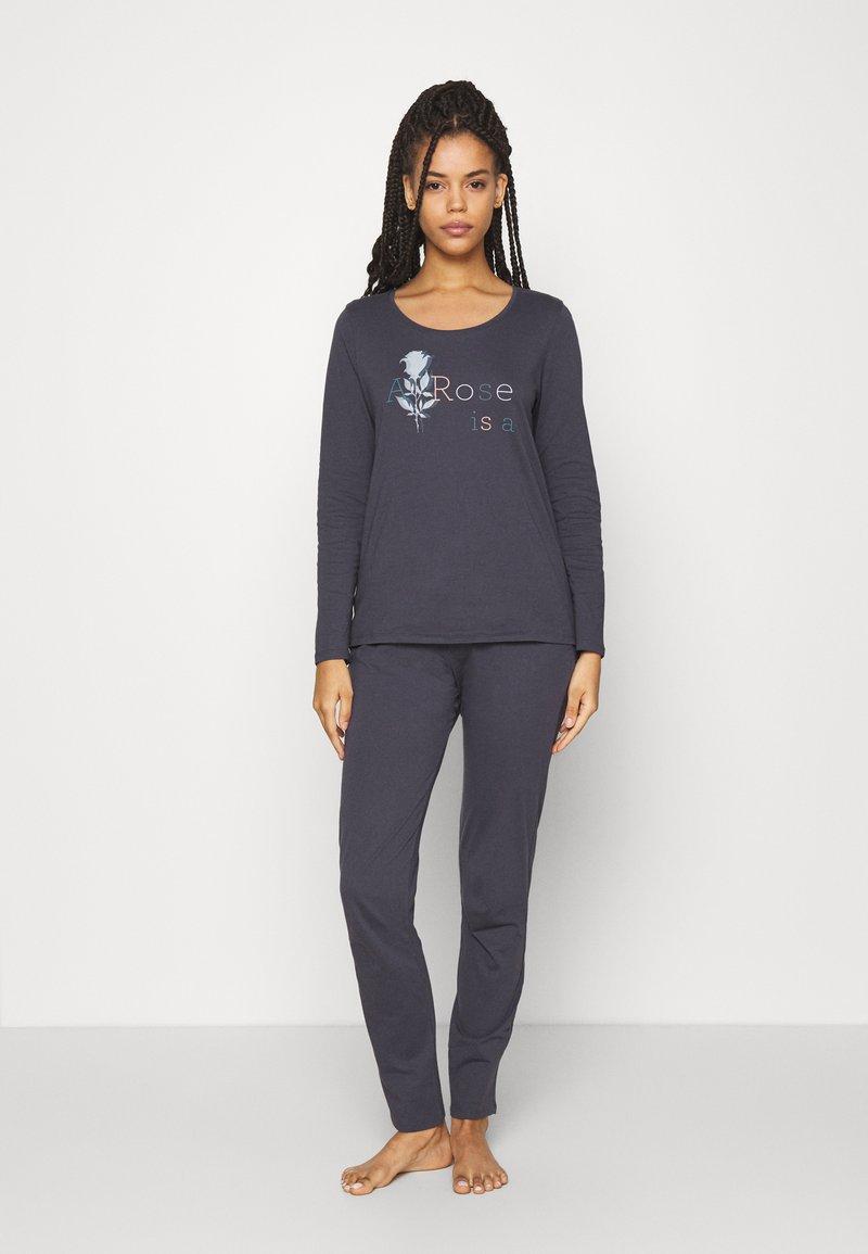 Triumph - SET - Pyjama set - pebble grey
