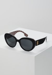 Burberry - Sunglasses - top black/red - 0