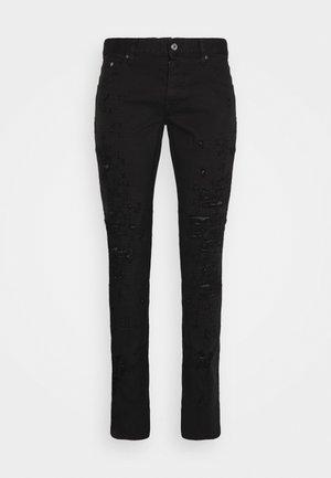 PANTALONE - Jeans Skinny Fit - black