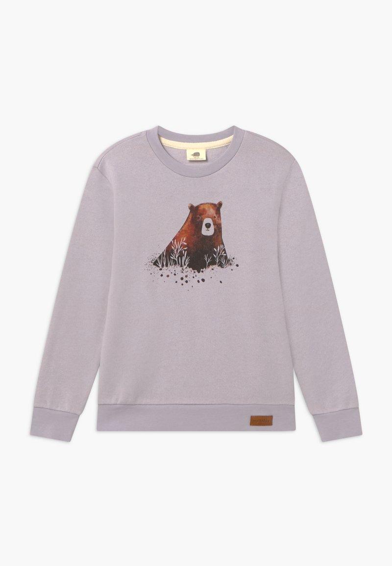 Walkiddy - Sweatshirt - grey
